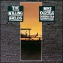 Discograf�a de Mike Oldfield: The Killing Fields [Original Soundtrack]